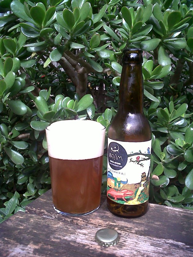 Ibosim Ibiza Summer Ale